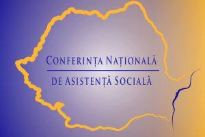Conferința Națională în Asistența Socială!
